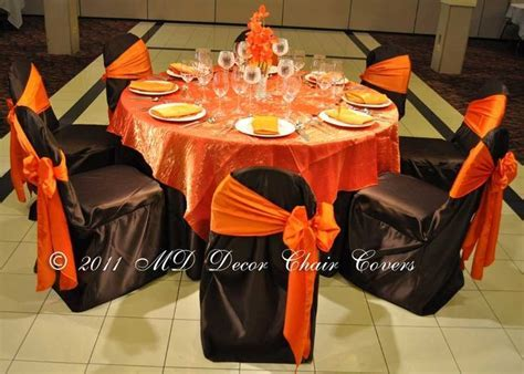 42 best images about Burnt Orange and Brown Wedding on