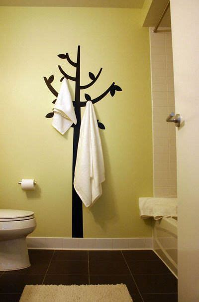 towel hooks bathroom for the home pinterest