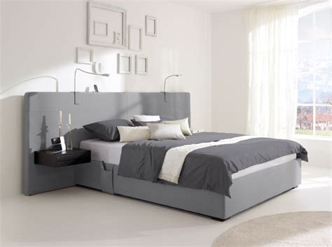 Tete De Lit Avec Eclairage 4689 by Lit Design 20 Lits Design Pour Une Chambre Moderne
