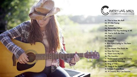 country music 2015 list best country love songs 2015 l top 25 country songs of all
