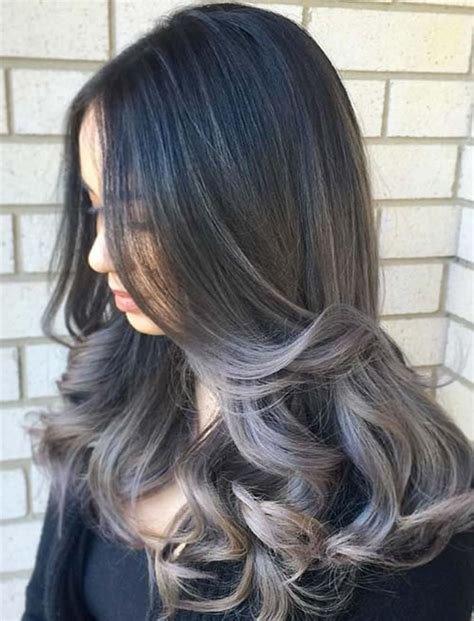 hair color ombre ombre hair for 2017 140 glamorous ombre hair color ideas