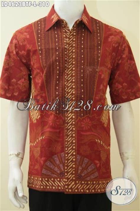 Kemeja Furing Batik Kombinasi Tulis Dan Cap 49 jual kemeja batik kombinasi tulis motif klasik baju batik furing model terbaru bisa