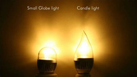 what are candlelight led lights luman lighting led candle light