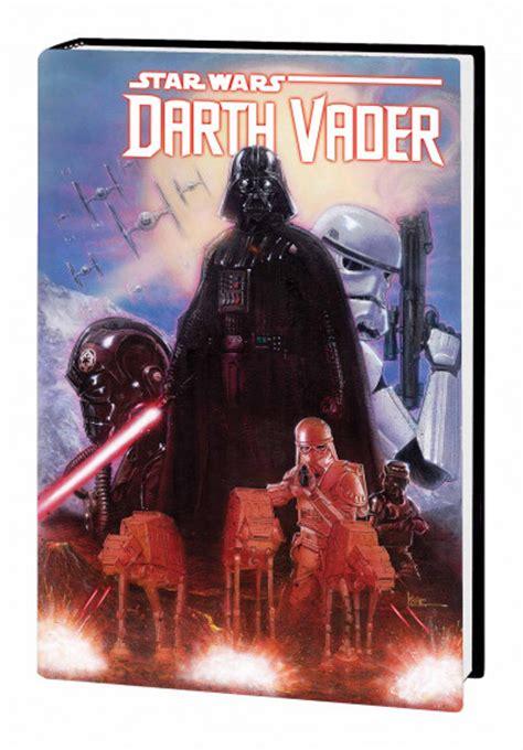 wars darth vader vol 1 wars darth vader vol 2 hardcover reviews at