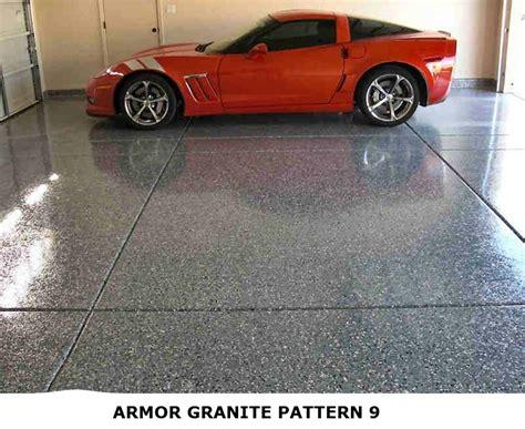 Garage Floor Epoxy Kit Armor Granite Garage Epoxy Flooring Kit Armor Garage