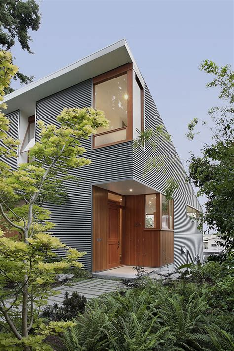shed architectural style main street house by shed architecture design