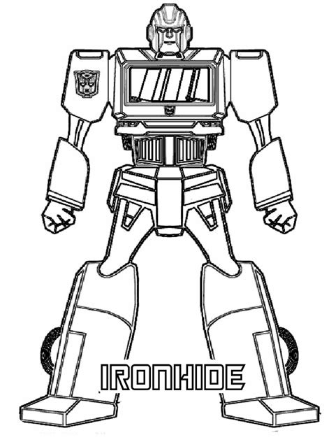 free coloring pages transformers 2 transformers coloring pages realistic coloring pages