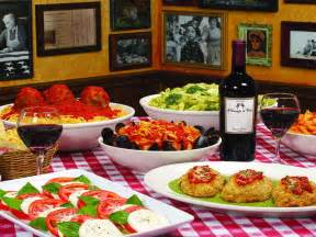 Buffet Dinner Table Setting Furniture Italian Table Setting Ideas Italian Dinner
