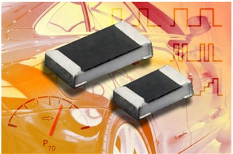 thick resistor esd new rcs e3 series anti surge thick chip resistors combine superior pulse and esd handling
