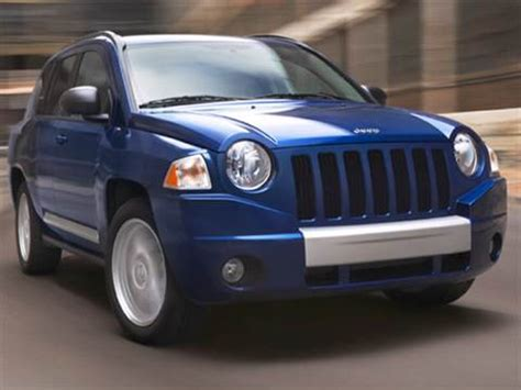blue book value used cars 2007 jeep compass parental controls 2010 jeep compass pricing ratings reviews kelley blue book