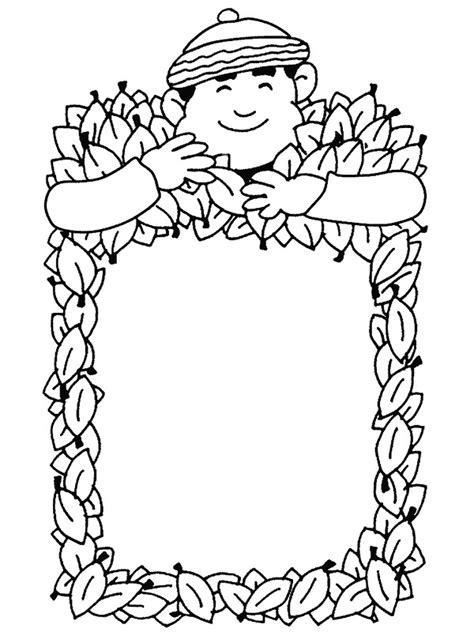 kids n fun com coloring page autumn autumn