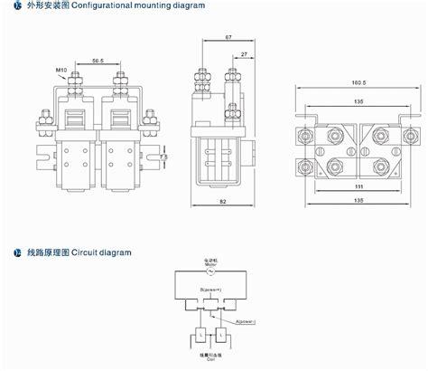 reversing contactor diagram 27 wiring diagram images