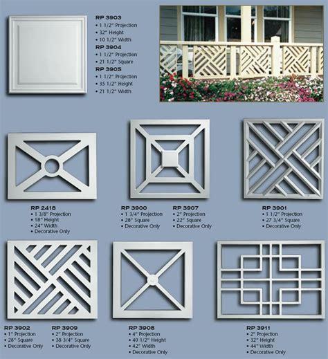 design pattern rails 25 best ideas about porch railings on pinterest front