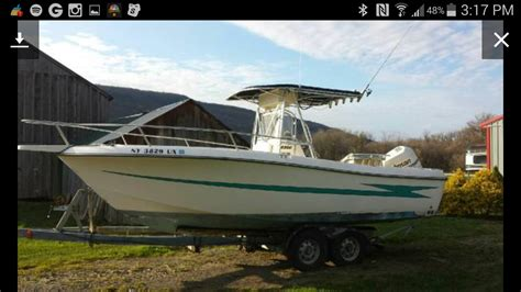 hydra sport boats any good thoughts on 1996 hydra sports 2350 cc the hull truth