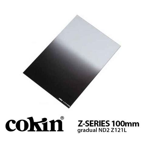 Harga Filter Nd by Jual Cokin Filter Z Series 100mm Grad Nd2 Z121l Harga