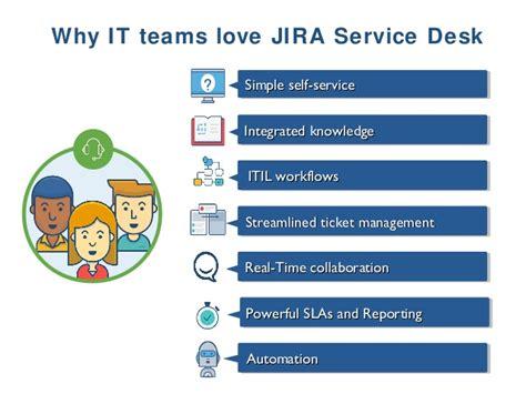 jira service desk collaborators jira service desk chatops webinar deck