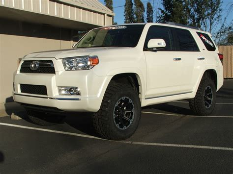 Toyota Lift Kits Toyota 4runner Suspension Kits 4runner Front Rear Autos Post