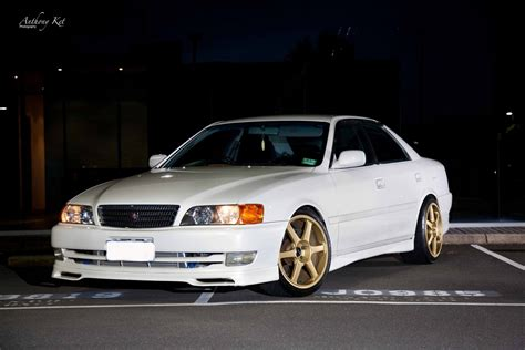 hypa13 s 1997 toyota chaser in melbourne un
