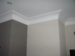 renostuc behang plafond sierlijsten woonkamer interieur pinterest
