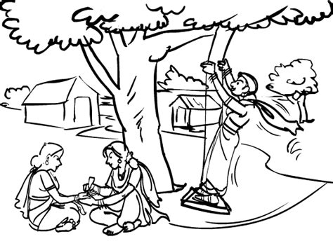 coloring pages festivals india free coloring pages july 2011