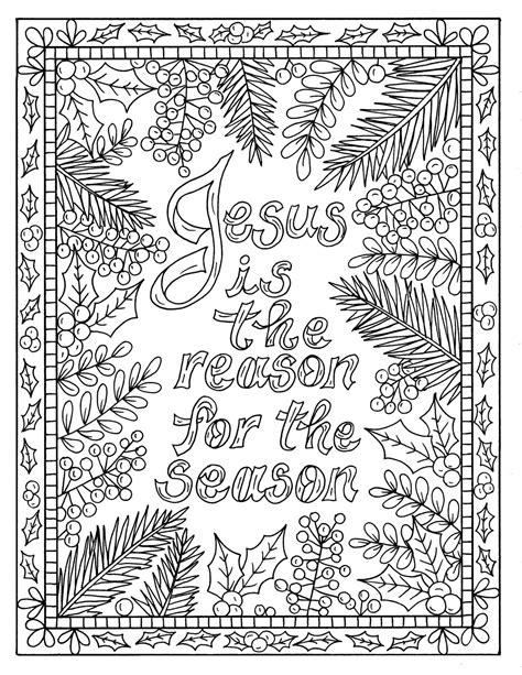 christian christmas coloring pages for adults 5 christian coloring pages for christmas color book digital