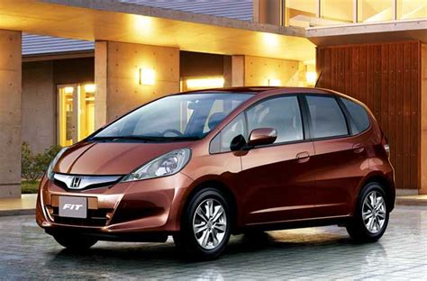 awd honda fit where are the awd subcompacts subcompact culture the