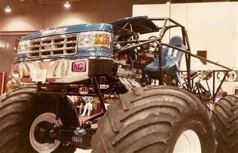 17 best images about bigfoot 4x4x4 on pinterest trucks