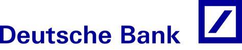 deutch bank logo deutsche bank logo banks and finance logonoid