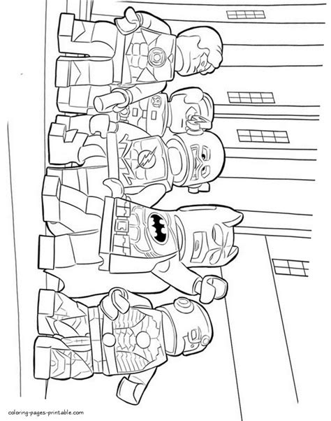 coloring pages lego batman and robin batman lego coloring pages coloring page lego batman