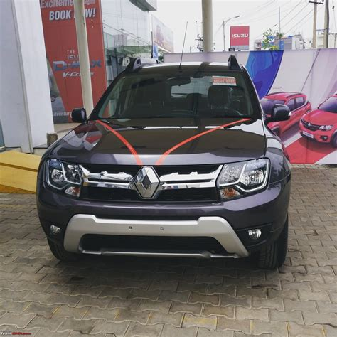 renault duster 2017 colors renault duster official review page 376 team bhp