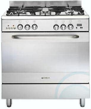 Oven Gas Di Lung freestanding upright emilia ga appliances