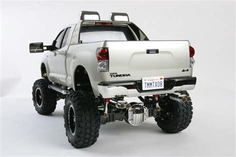 tamiya rc truck bodies tamiya rc toyota tundra highlift 4x4 3spd