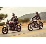 Yamaha Introduces New 2018 Models  RideApart