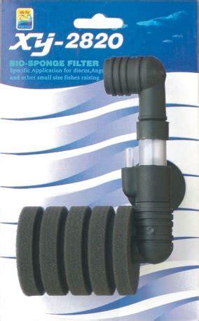 Xinyou Xy 2831 Bio Sponge Filter hang style sponge filter of xy 2831 aquarium accessories