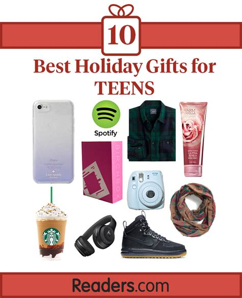 Birchbox E Gift Card - 2016 christmas gift guide what to give teen kids