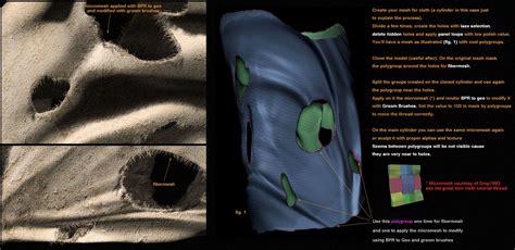 zbrush cloth pattern zbrush torn cloth tutoriales pinterest zbrush