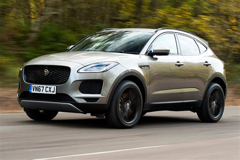 new suv jaguar new jaguar e pace suv 2017 review auto express