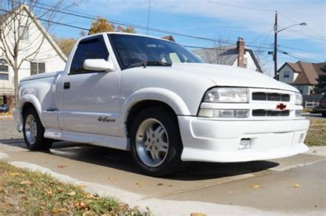 sell used 1999 chevrolet s10 xtreme pro charger supercharged 99 chevy pickup truck 5 speed in