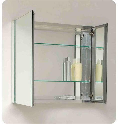 Bathroom Cabinets Mirror Mirrored Bathroom Cabinet Home Furniture Design