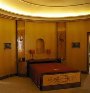 Art Deco Bedroom Art Deco Bedroom Eltham Palace Flickr Photo Sharing