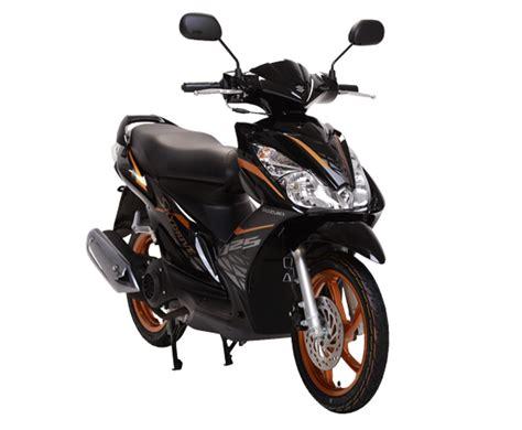 Suzuki Motorcycles Ph Suzuki Philippines Suzuki Motors Skydrive 125