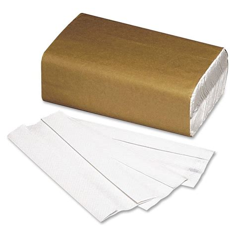 How To Make Paper Towel - nsn4940909 skilcraft c fold paper towel great office buys