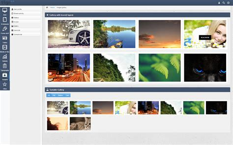 bootstrap themes gallery virgo responsive bootstrap 3 admin template by