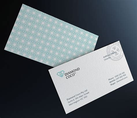 Cool Business Card Designs 2014