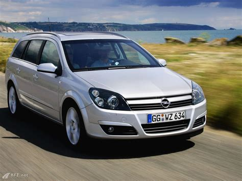 Opel Astra Caravan by Opel Astra Caravan Bilder Der Kompakte Kombi Opel