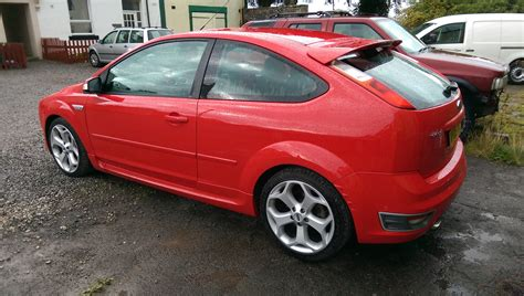 ford focus 2006 for sale 2006 ford focus st 2 sale for 4500 passionford