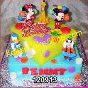 Cetakan Kue Puding Mickey mickey mouse puding kue ulang tahun bandung