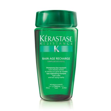 k 233 rastase bain age recharge 250ml free delivery