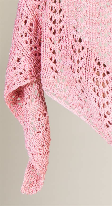 knit lace shawl pattern easy an easy lace knitting pattern the sausalito shawl