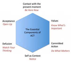 acceptance and commitment therapy explained